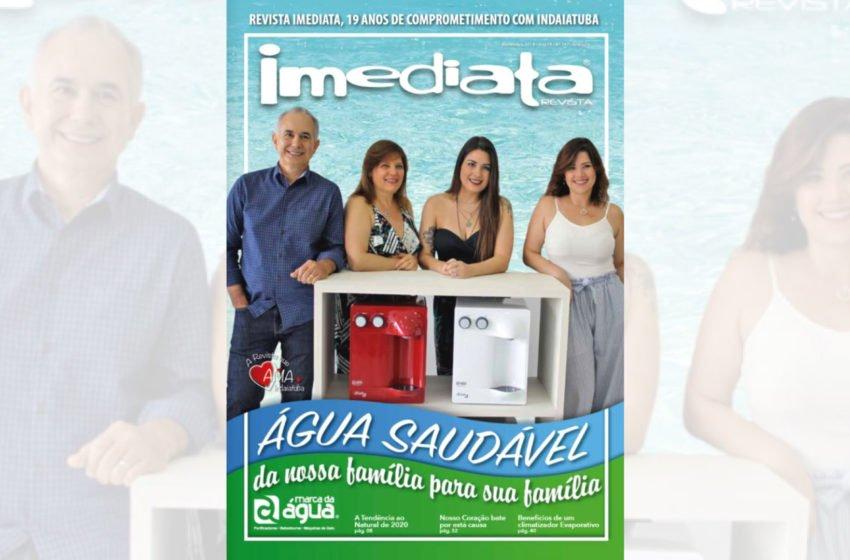 Revista Imediata Edição 147