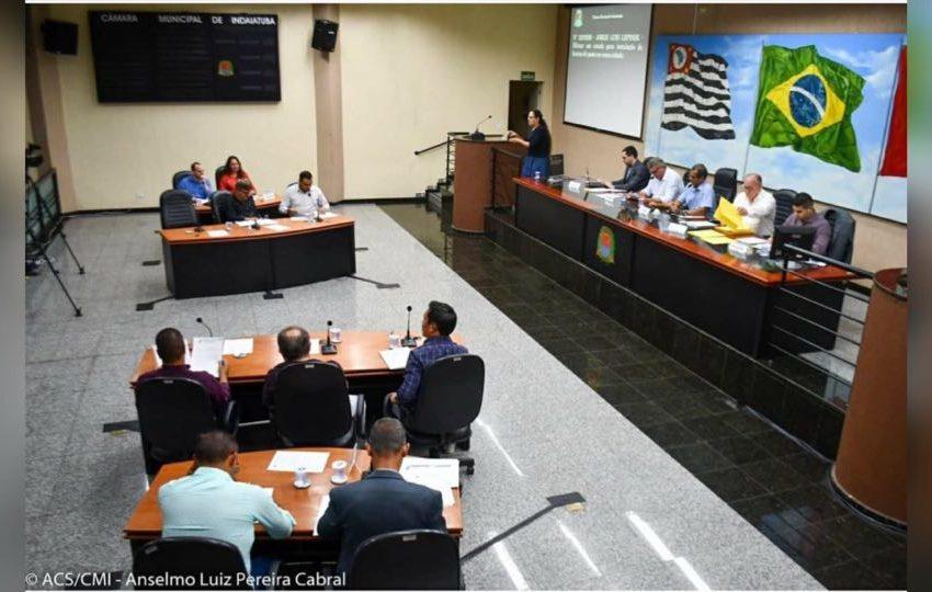 Câmara Municipal doa R$1,2 milhão para a Prefeitura