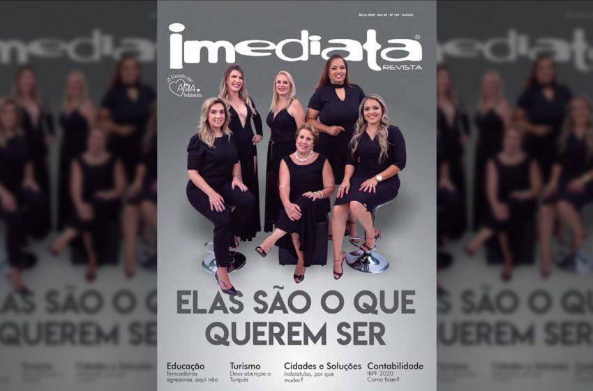 Revista Imediata Edição 150