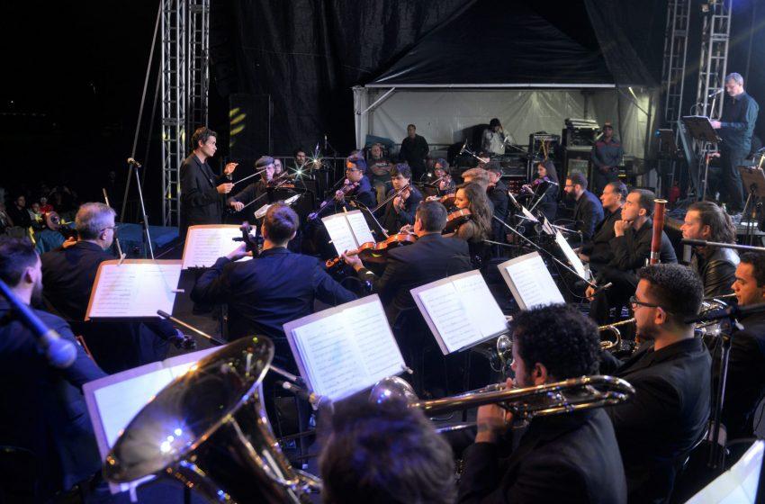 CULTURA ABRE INSCRIÇÕES PARA ARTISTAS LOCAIS INTERESSADOS EM PARTICIPAR DO 28º MAIO MUSICAL