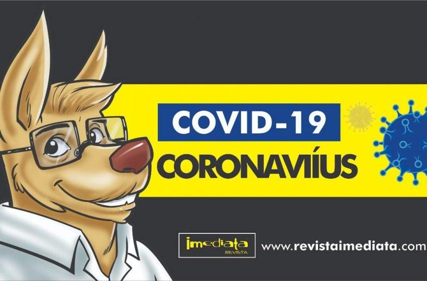 ATUALIZAÇÃO COVID-19 – 04/06