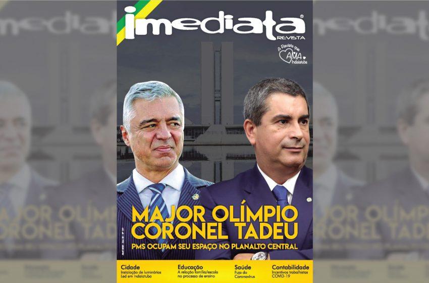 Revista Imediata Edição 151
