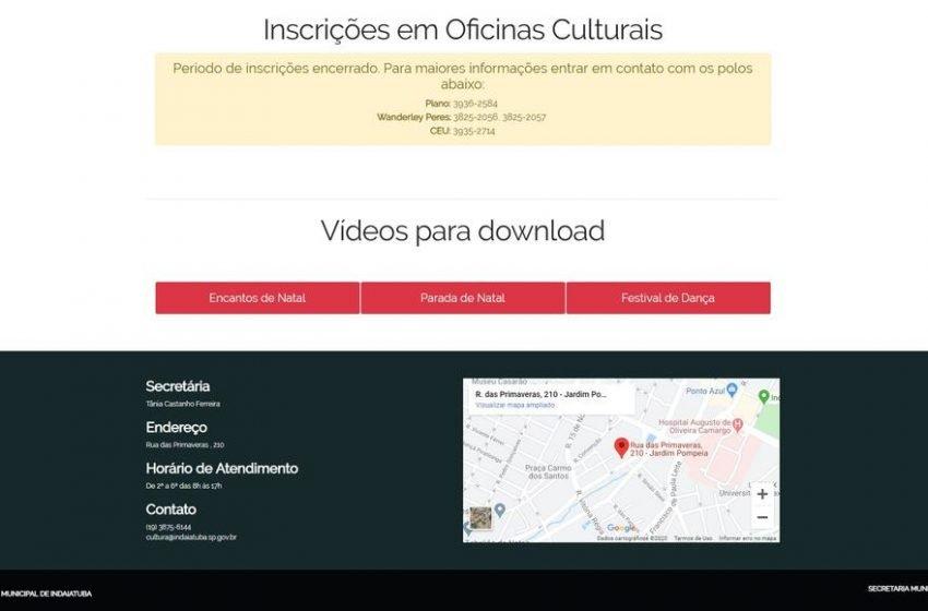 Secretaria de Cultura abre inscrições para Maio Musical Virtual 2020 até o próximo dia 6