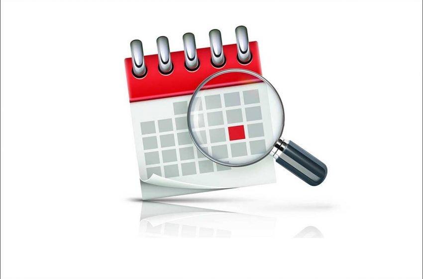 Publicado Decreto Municipal sobre feriado nesta segunda-feira (25) em Indaiatuba