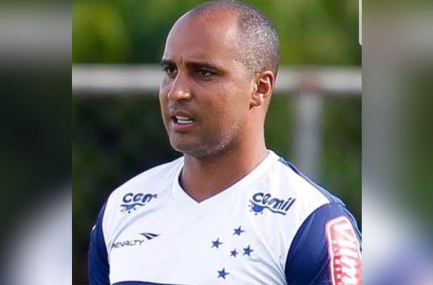 Multicampeão pelo Cruzeiro, Deivid retorna ao Clube como Diretor Técnico de Futebol