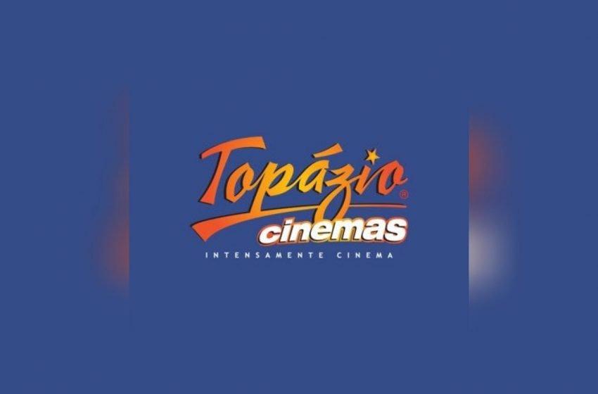 Topázio Cinemas lança pacotes de ingressos com preços promocionais