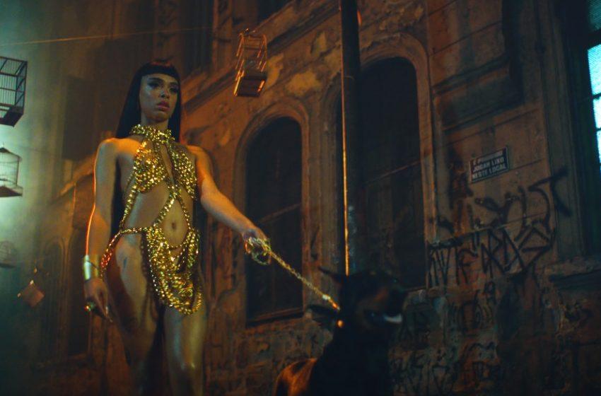 BMVA: Brasileiro é eleito melhor Diretor de Arte no Berlin Music Video Awards por clipe da cantora trans Urias
