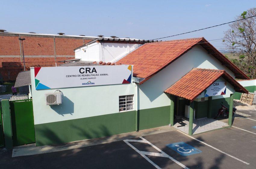 CENTRO DE REABILITAÇÃO ANIMAL SUSPENDE CADASTRAMENTO DE CASTRAÇÕES
