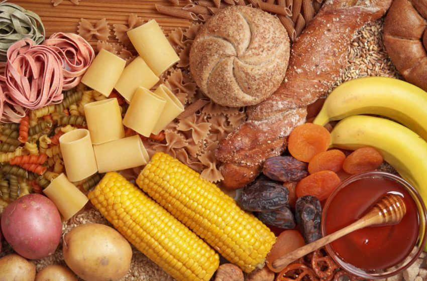 Por que você não deve cortar os carboidratos da sua alimentação