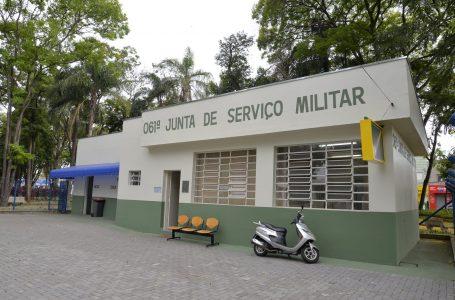 JUNTA DE SERVIÇO MILITAR CANCELA ATENDIMENTOS AGENDADOS PARA ESTE MÊS