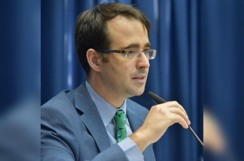 Entrevista com deputado estadual Bruno Ganem – O pedágio em Indaiatuba