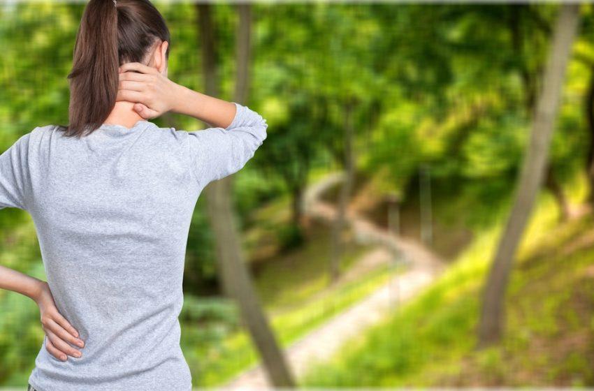 Jovens começam a ter problemas na coluna típicos dos mais velhos; estilo de vida está entre as causas