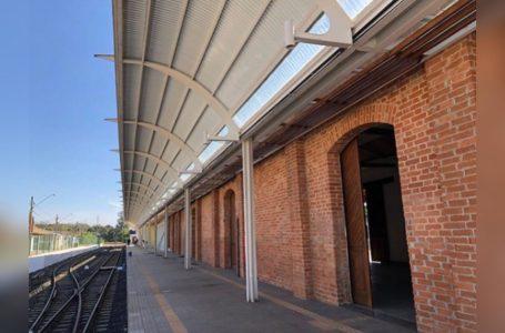Trem turístico vai ligar cidades de Salto e Itu, no interior de São Paulo