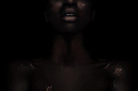 Artista plástico e contemporâneo exalta beleza e cultura negra em obras de arte