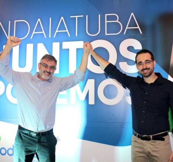 Convenções dos Pré Candidatos a Prefeito em Indaiatuba