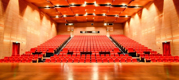 Retomada das apresentações no Teatro Oficina do Estudante Iguatemi está prevista para outubro
