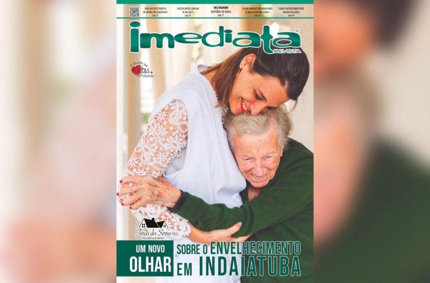 Revista Imediata Edição 154