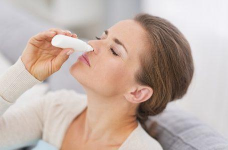 Mitos e verdades sobre os descongestionantes nasais